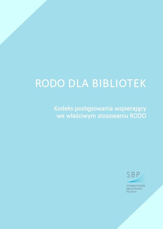 Darmowa publikacja SBP