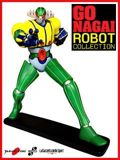 12-+Go-Nagai-Robot-Collection-Gazzetta-Yamato