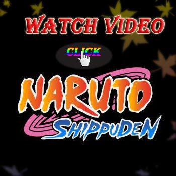 Naruto Shippuden Episode Lengkap