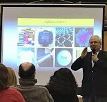 2017 ¿Qué es la Nanotecnología?