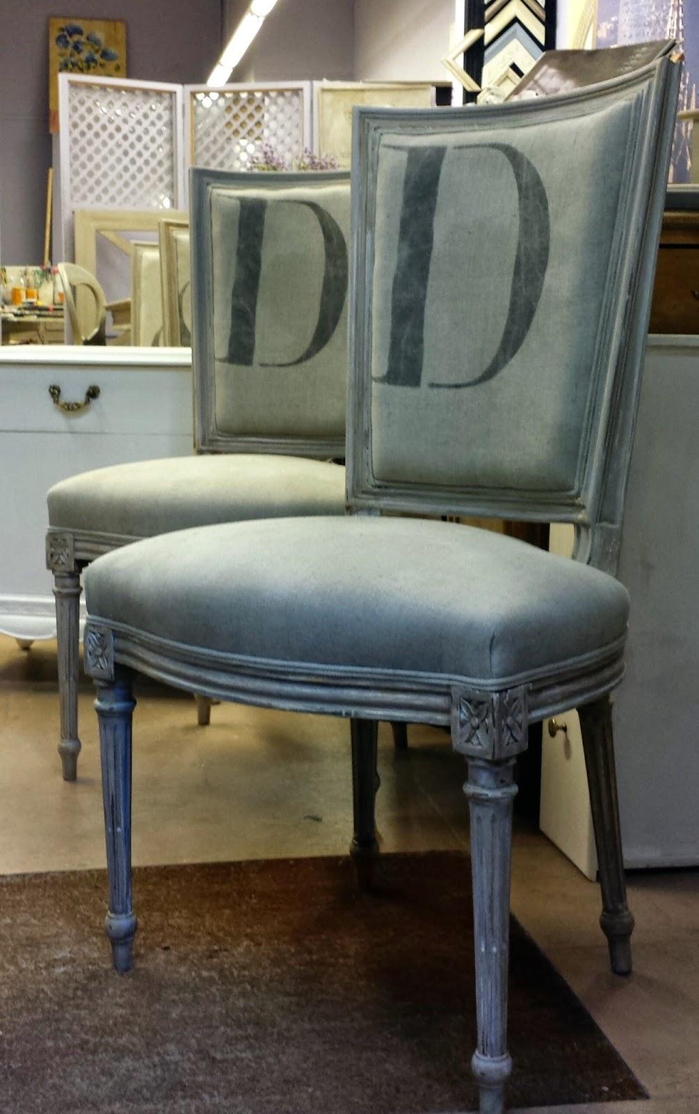 Candini muebles pintados nuevos y redecorados mesa y for Sillas de comedor en barcelona