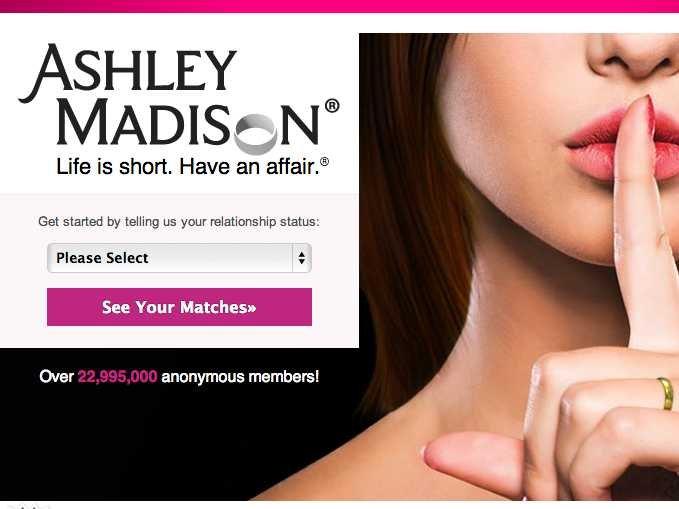 ashley madison refund