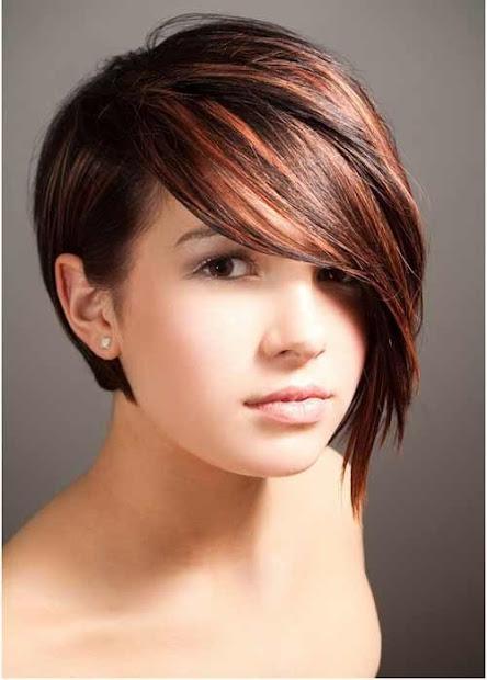 short cut hairstyles 2015-razor
