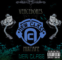 New Class- Vencedores (Mixtape)