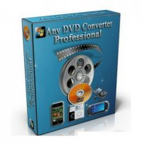 Any DVD Converter Professional 4.2.5 Final + Keygen-DVT