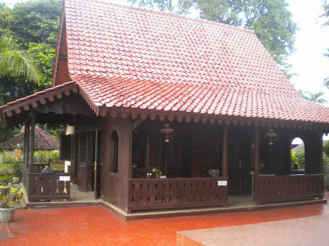 Kebudayaan dan Kesenian Daerah : Kebudayaan DKI Jakarta