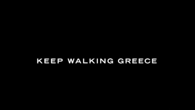 Keep Walking Greece...