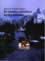 Libro: el cambio climático en las fábulas