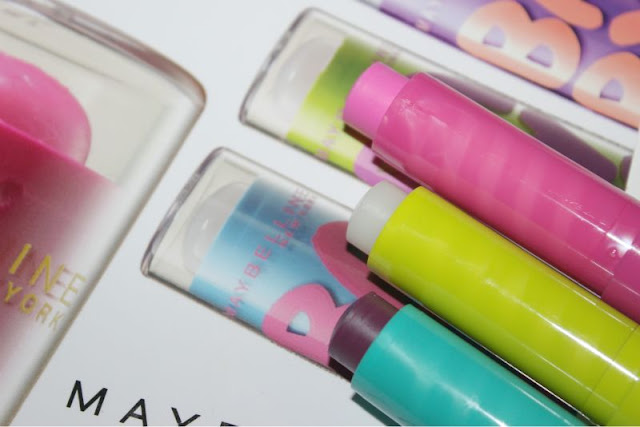Maybelline Baby Lips UK Review