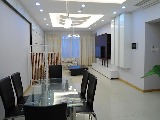 Cần thuê căn hộ Saigon Airprot tại quận Tân Bình