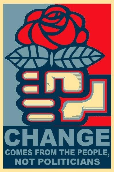 Real Change!