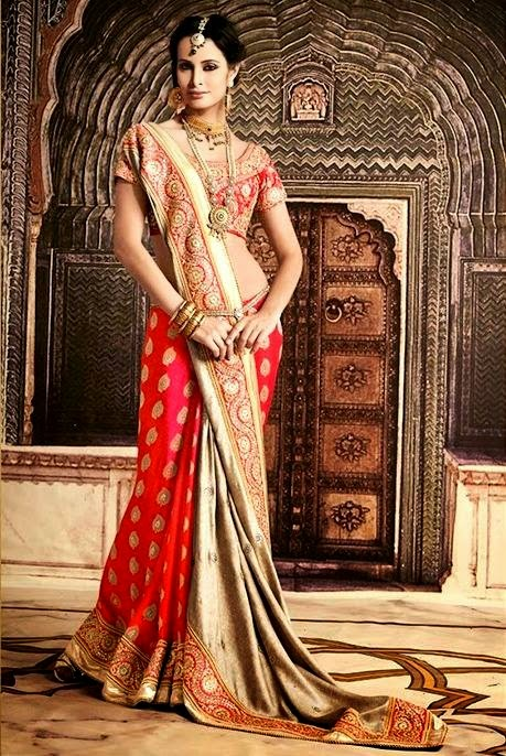 formal amp casual wear sarees for indian ladies by neeta
