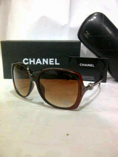 Jual Grosir Kacamata Chanel 6302 Model Terbaru 2018 4fd8aacc54