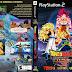 Dragon Ball Z Budokai Tenkaichi 3 - Playstation 2