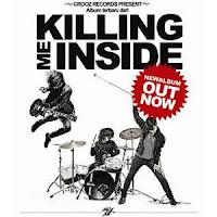 Killing Me Inside - Self Titled (Full Album 2010)