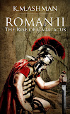 Roman II - The rise of Caratacus