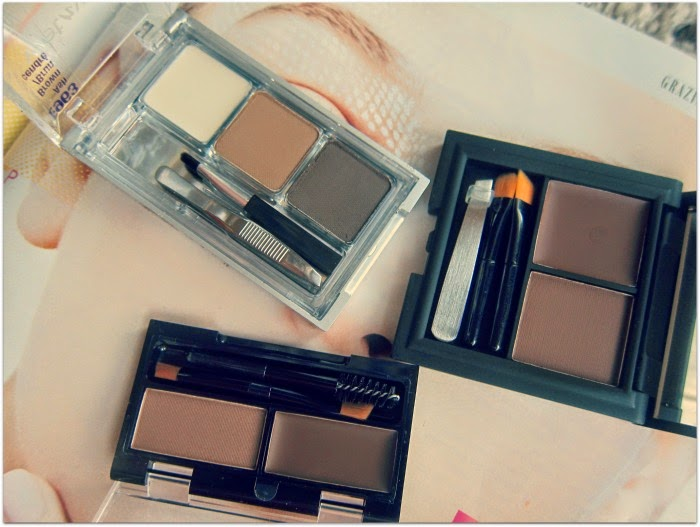 Best Budget Brow Kits Sleek Rimmel Wet n Wild