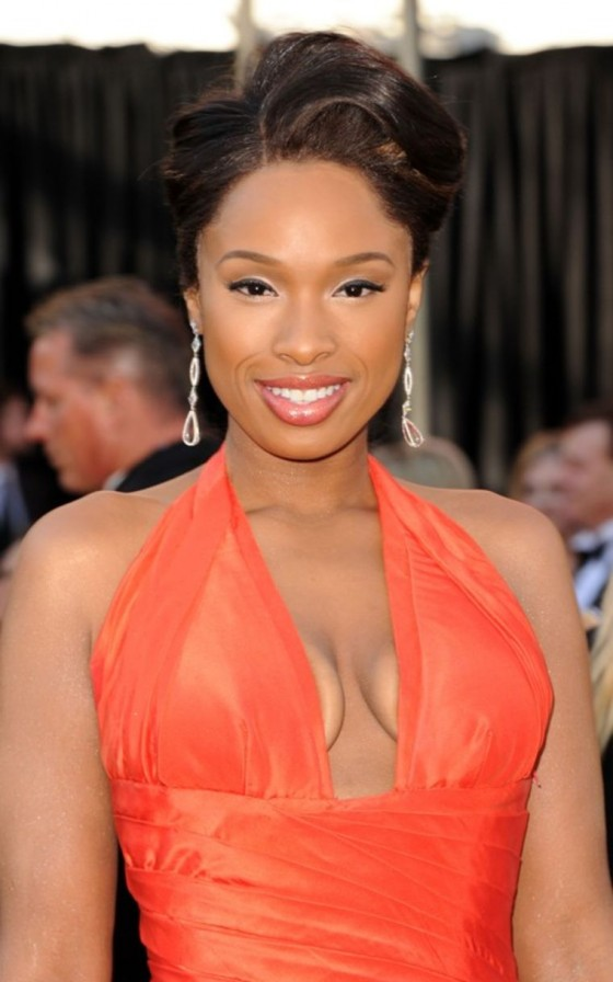 Jennifer Hudson Height, Weight And Body Measurements