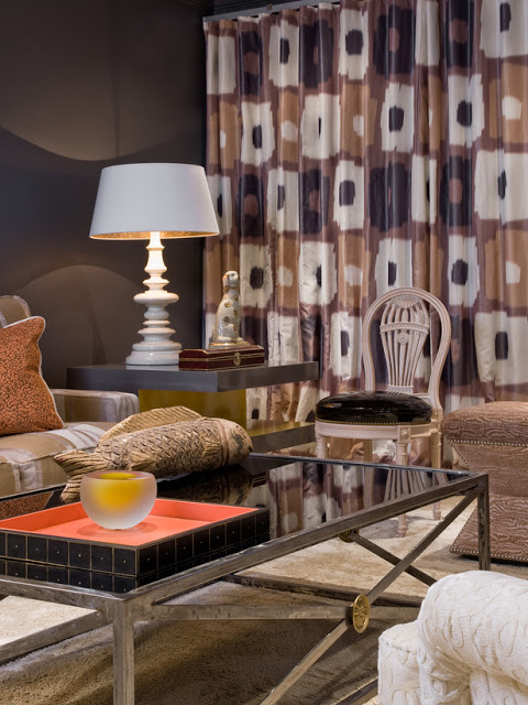 Candice Olson Living Area Design And Style Guidelines