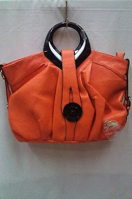 CHLOE 3602-ORANGE