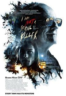 Ranh Giới Tội Ác - I Am Not a Serial Killer