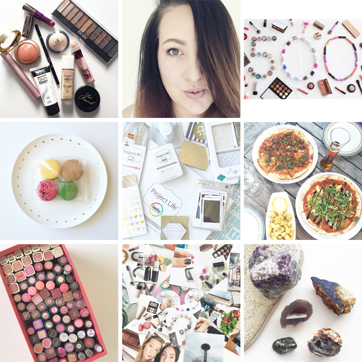 INSTAGRAM ROUND UP | January '15 - CassandraMyee
