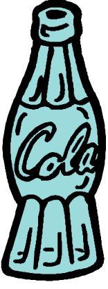 A coke