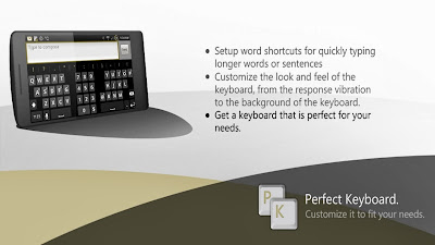 Perfect Keyboard PRO Apk Terbaru