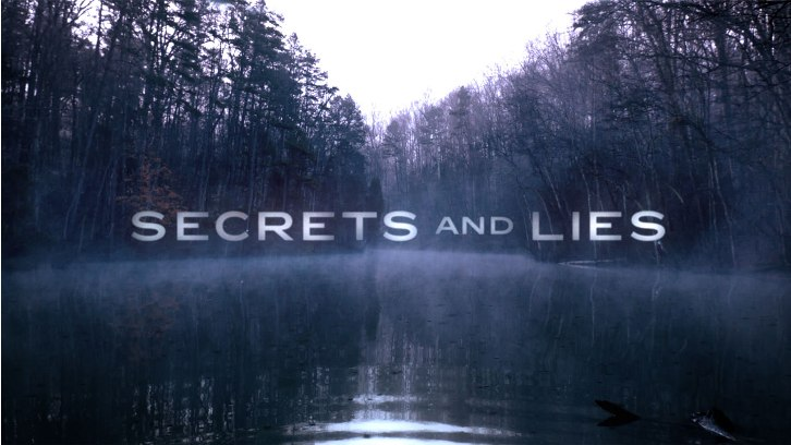 Secrets and Lies -  Season Finale - Promo - Did She or Didn't She?