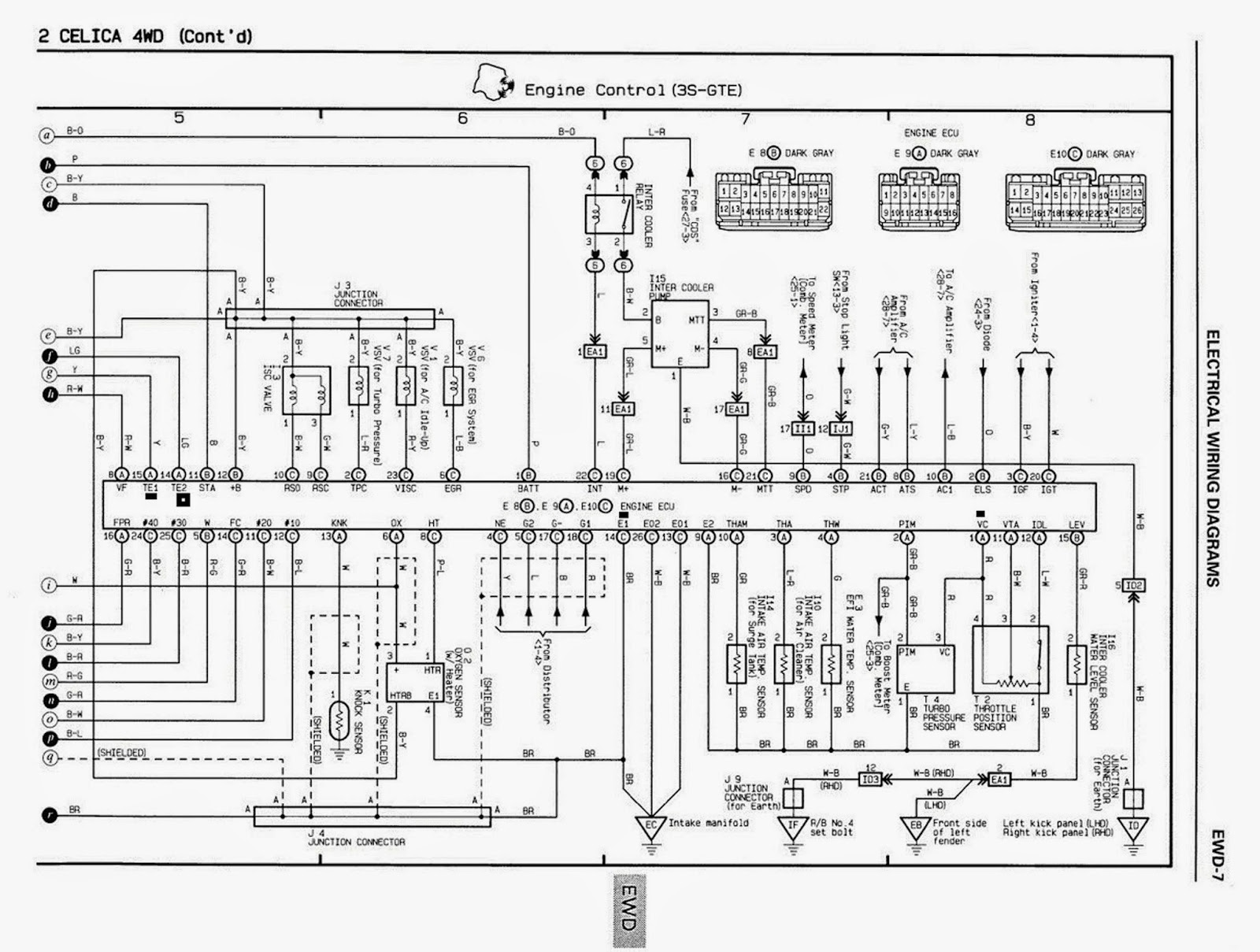 Toyota 7a Wiring Diagram Library Re 7afe To 4age 20v Bt Most 3s Gte Ecu Pinouts Rev123