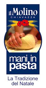 Partecipo al contest del MOLINO CHIAVAZZA che scade il 08/01/2012