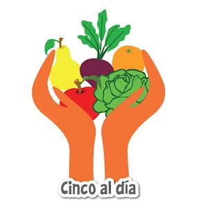 Logo de Programa 5 al Día Uruguay