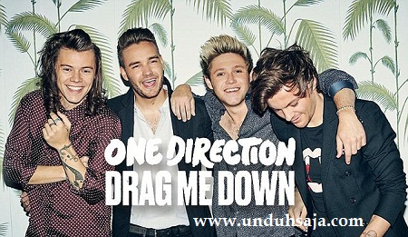 drag me down mp3
