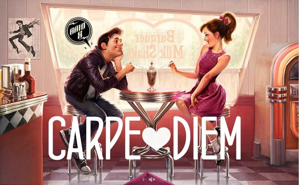 Carpe Diem ~