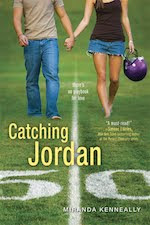 catching jordan small Cover Debuts