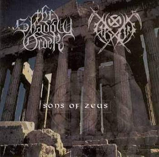 The Shadow Order & Grom - Sons Of Zeus (2003)