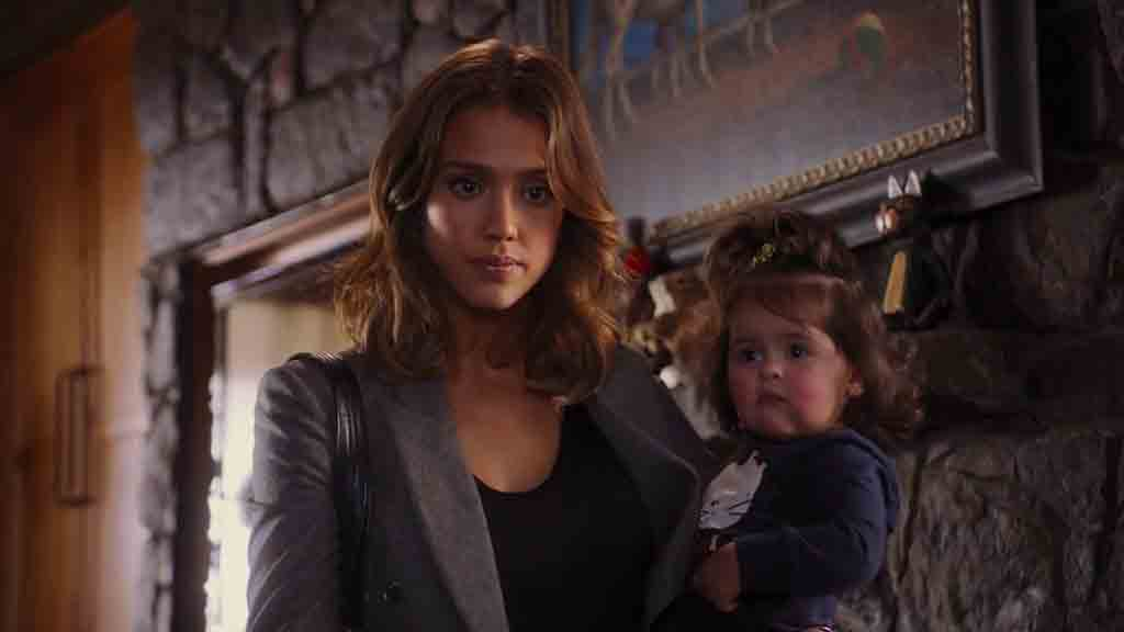 Screen Shot Of Hollywood Movie Spy Kids 4 (2011) In Hindi English Full Movie Free Download And Watch Online at worldfree4u.com