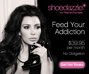 Kardashian ShoeDazzle