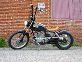 250 Rebel Bobber