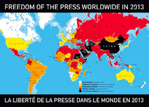 Cuba Ranks 191 of 196 in Press Freedom