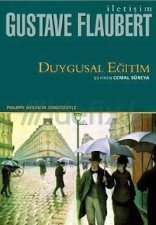 Gustave Flaubert - Duygusal Eğitim