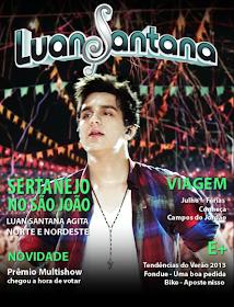 5ª Edição Revista LS