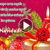 Feliz Navidad -  Que tengas un mes lleno de esperanza, amor, paciencia y mucha esperanza en Dios