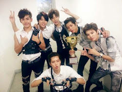 DESTINY 4TH WIN [31.07.2013]