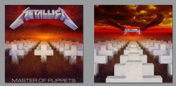metallica master of puppets