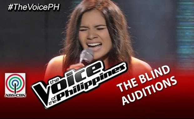 The Voice of the Philippines Season 2 Patricia Gomez sings 'Hit the Road Jack' Video Performance Replay
