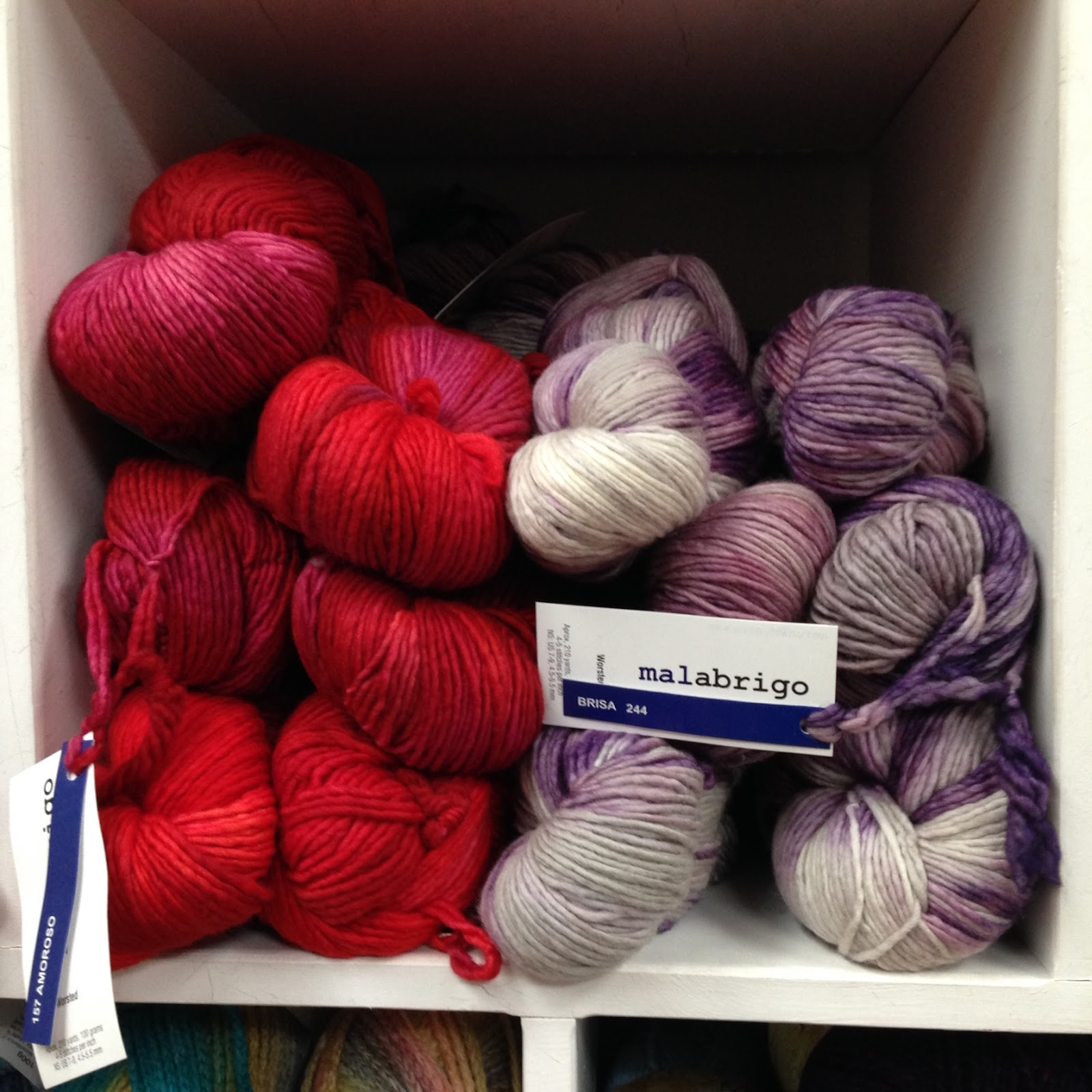 Knitting Room Calgary : The knitting room january