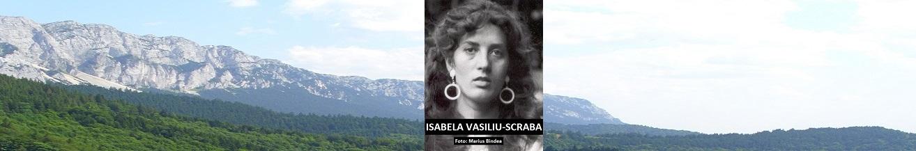 Isabela Vasiliu-Scraba