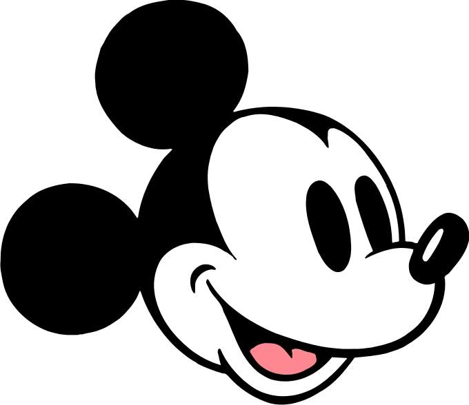 Download HD Widescreen Mickey Mouse Wallpapers And Pictures Disney Wallpaper Borders Wall Home Decorating