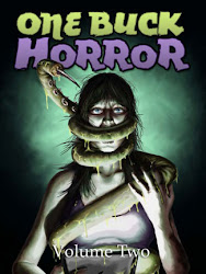 Kindle Featured Creature - One Buck Horror Volume Two from One Buck Horror